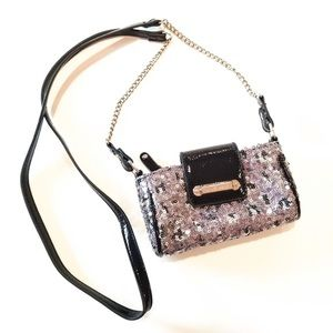 🌟2/$25🌟Nine West Sequin Mini Crossbody